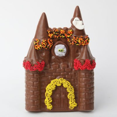 Haunted Castle, Milk Chocolate