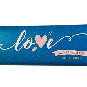 Happy Valentine Bar, Wrapped