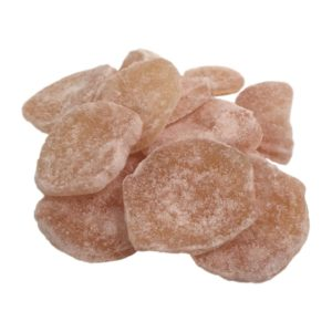 Crystallized Ginger, Bag