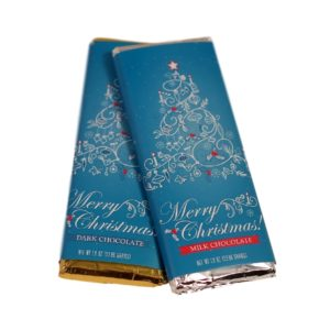 Merry Christmas Bar, Wrapped