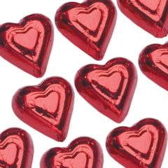 Foiled Hearts
