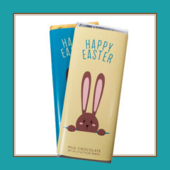 Happy Easter Bar